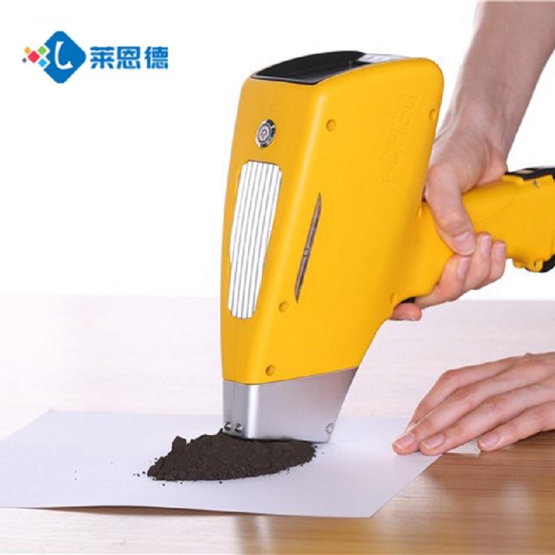 便携式土壤重金属检测仪的特点