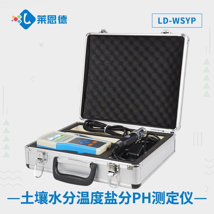 土壤水分测定仪可以提高水分利用率