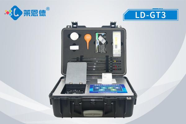 土壤养分检测仪在精细化施肥活动中的应用
