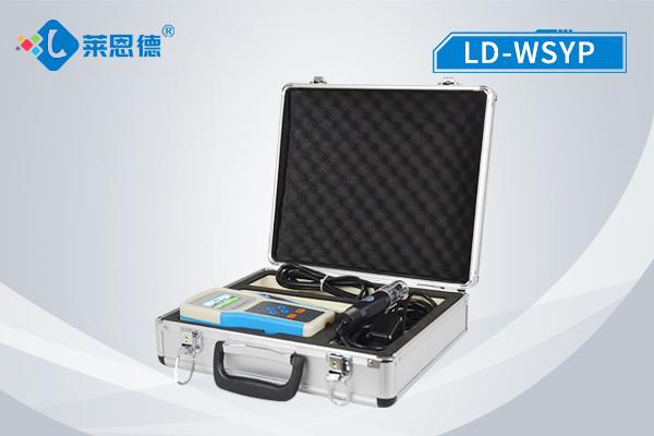 土壤水分测定仪的作用